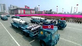 UN-Sicherheitsrat verschärft Sanktionen gegen Nordkorea