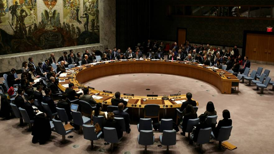 ONU endurece sanções contra Coreia do Norte