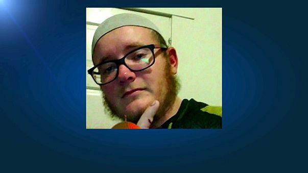 Ex-Elitesoldat der US Marines in San Francisco wegen Terrorverdacht festgenommen