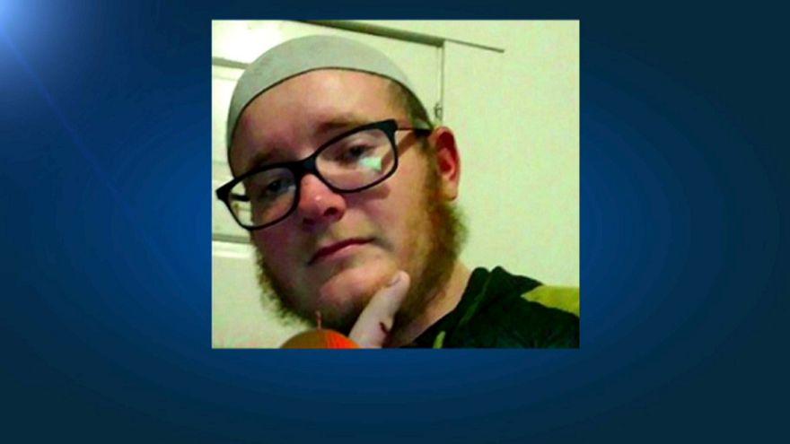 FBI detém ex-marine que planeava atentado em São Francisco
