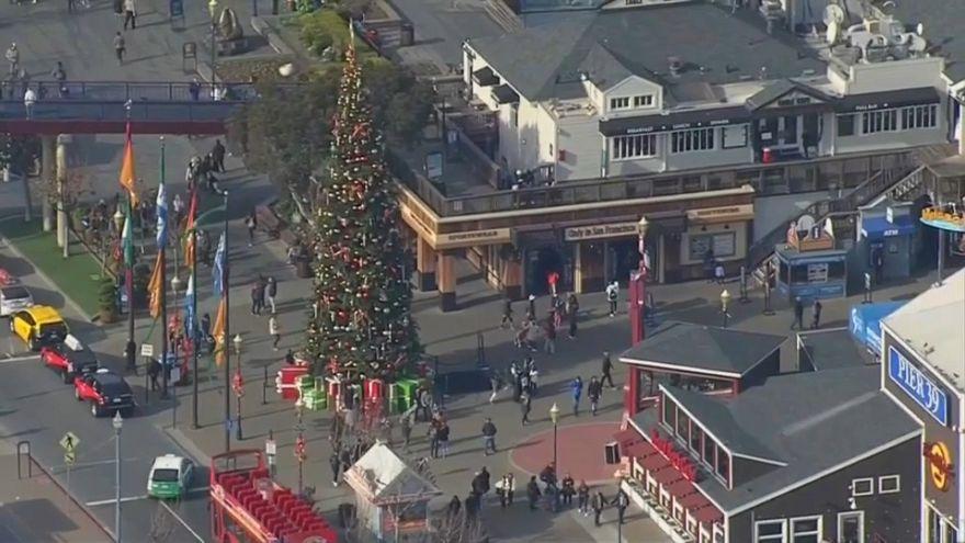 В Сан-Франциско предотвращён теракт