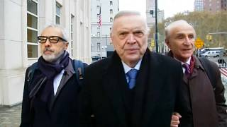 FIFA officials convicted by US Prosectuors
