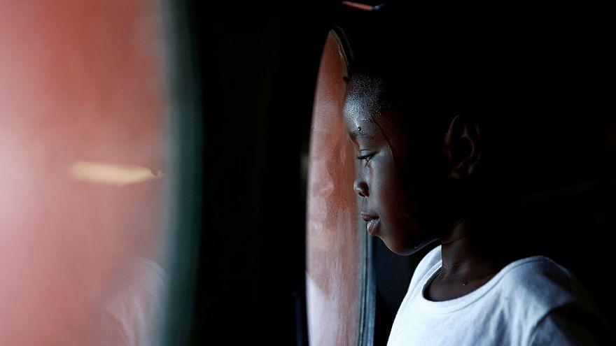 ارتفاع عدد الاطفال الأجانب المحتجزين في مراكز الاعتقال الاداري بفرنسا