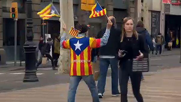 Katalónia: több a kérdés, mint a válasz