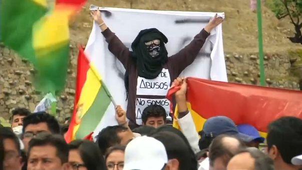 Bolivia: disordini per lo sciopero dei medici
