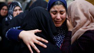 Eπεισόδια και νεκροί στη Μέση Ανατολή