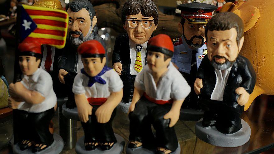 Каталония: что готовит год грядущий?