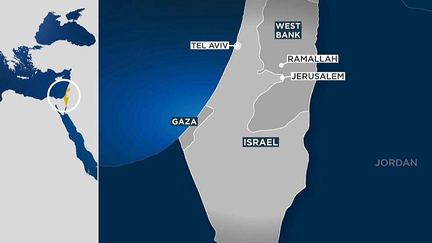 Zwei getötete Palästinenser beerdigt