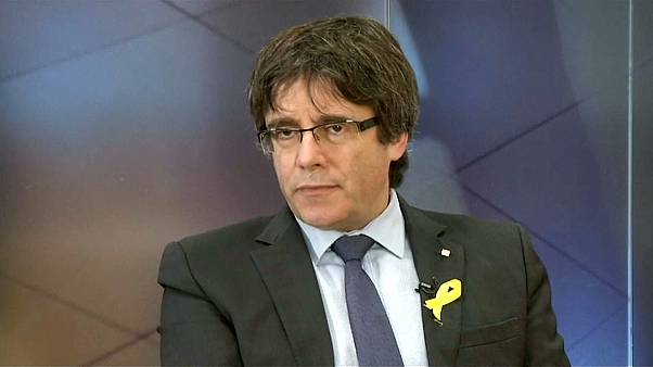 Puigdemont will zurück