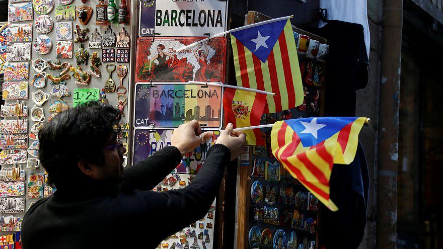 Καταλονία: «Διακοπές» στις διαπραγματεύσεις