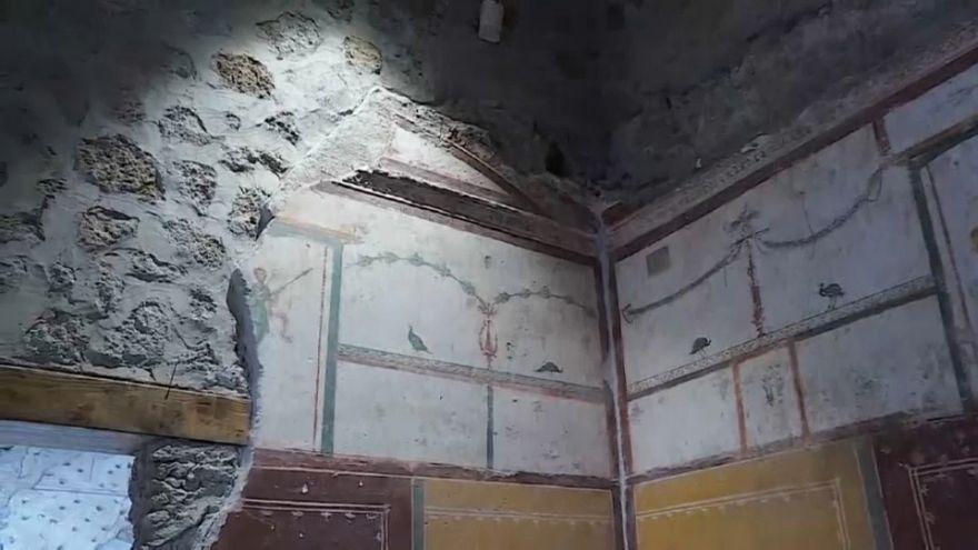 Pompeji: Neue Ausstellungen eröffnet