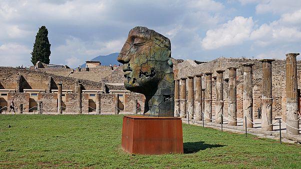Pompéi continue de livrer ses secrets
