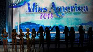 Lemondott a Miss America vezérigazgatója