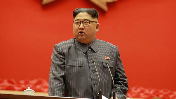 """Pyongyang: Sanções são """"ato de guerra"""""""