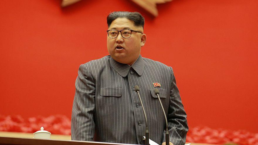 Kuzey Kore: BM yaptırımları savaş sebebidir