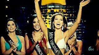 """Скандал с """"Мисс Америка"""": организаторы ушли в отставку"""