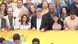 Βενεζουέλα: Αποφυλάκιση ακτιβιστών της αντιπολίτευσης
