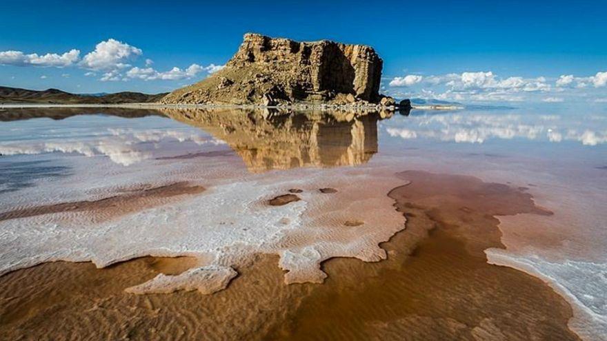 """Результат пошуку зображень за запитом """"دریاچه ارومیه"""""""