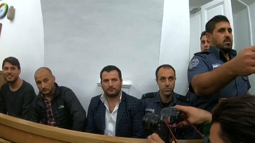İsrail iki Türkü sınır dışı ediyor
