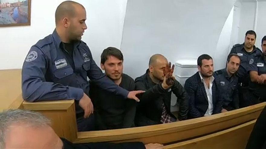 Ισραήλ: Ελεύθεροι οι τρεις Τούρκοι