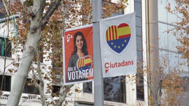 Cataluña no pasa página tras las elecciones del 21-D