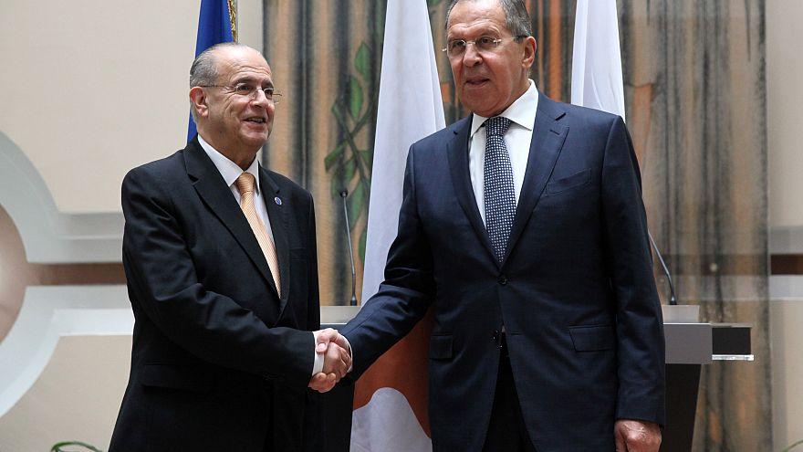 «Διάσκεψη για την Κύπρο με τα μόνιμα μέλη του Σ.Α.»