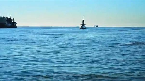 Argentina: sonar rileva segnale sottomarino