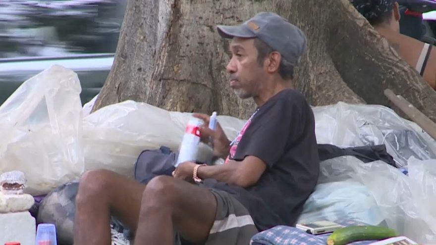 Brasilien: rund 13 Millionen Menschen von Armut bedroht