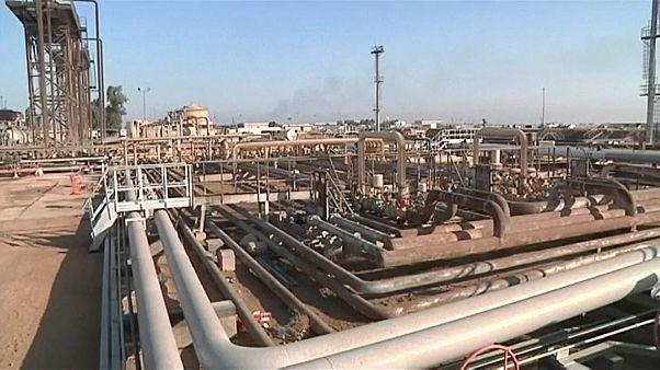 Iraque abre concurso para novo oleoduto em Kirkuk
