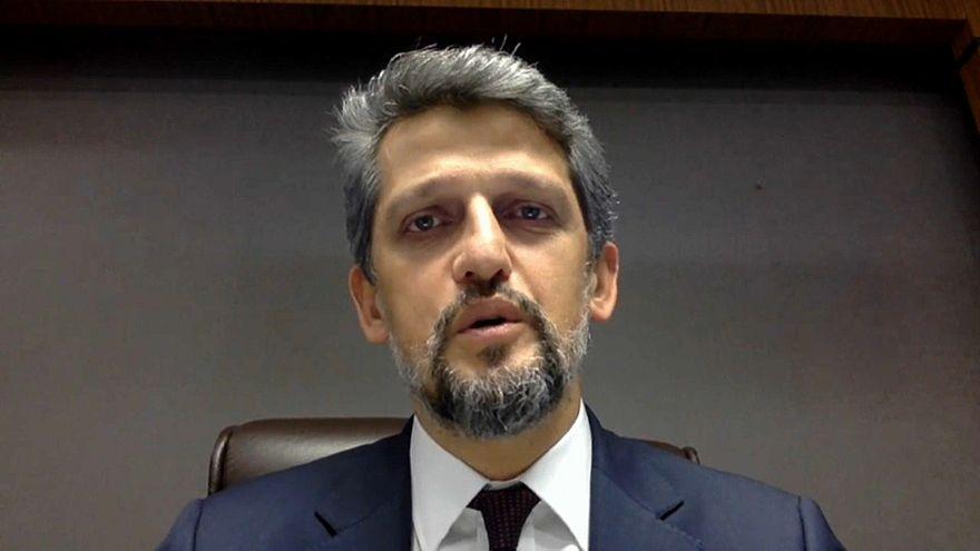 HDP'li Garo Paylan'dan tartışma yaratacak sözler!