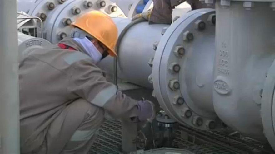 Új olajvezeték építésére ír ki pályázatot Irak