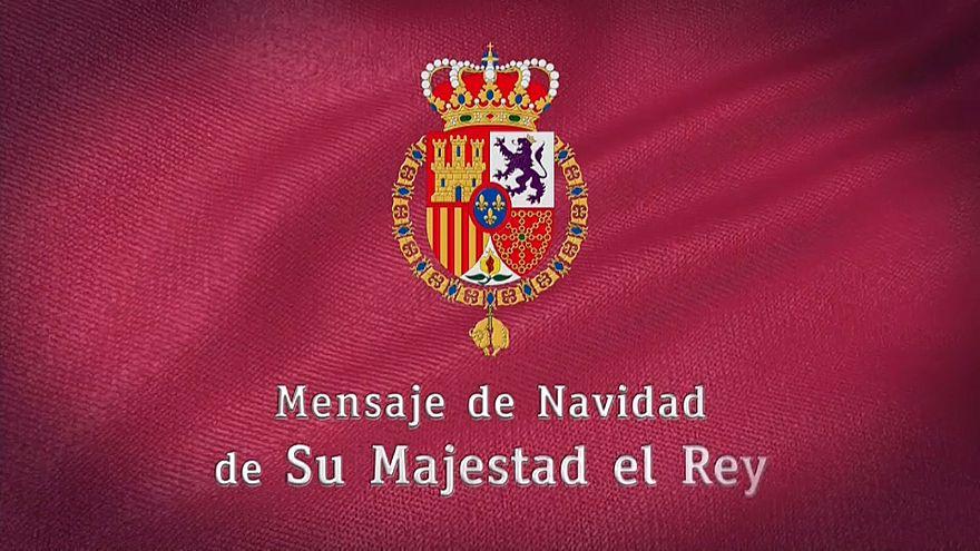Catalogna: il re di Spagna esorta alla concordia