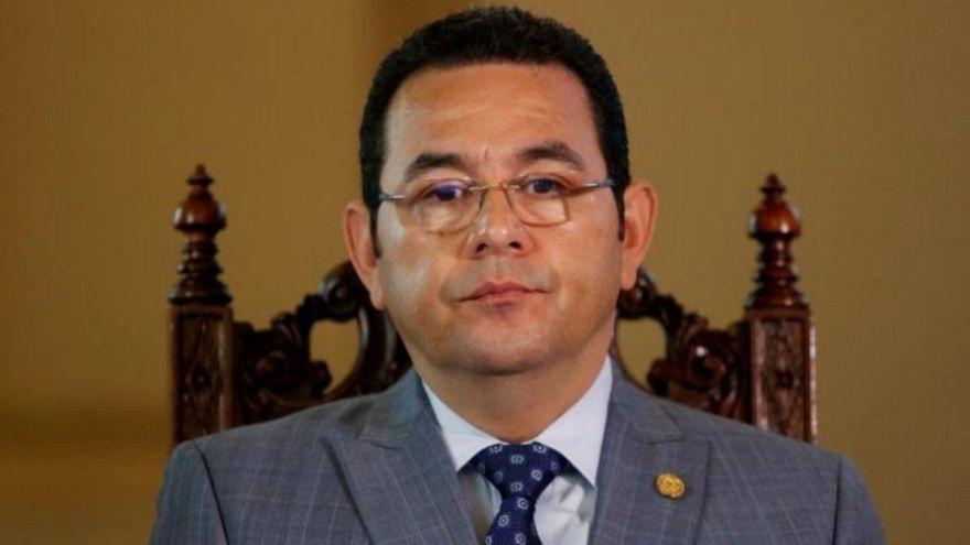 غواتيمالا تشتري المساعدات الأميركية مقابل نقل سفارتها إلى القدس