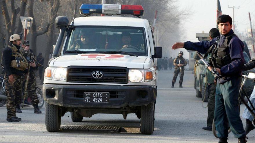 تنظيم الدولة الإسلامية يعلن مسؤوليته عن تفجير في العاصمة الأفغانية كابول