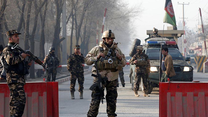 Ataque suicida nos serviços secretos afegãos