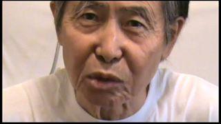 Ex-Peruvian Leader Alberto Fujimori