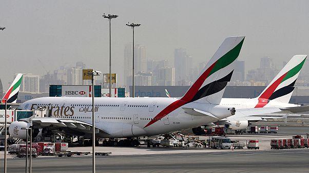 Τυνησία: Μπλόκο στις πτήσεις της Emirates