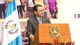 Guatemala transfere embaixada de Telavive para Jerusalém
