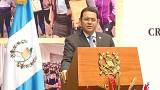 Guatemala Jeruzsálembe költözteti követségét