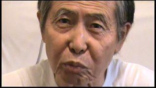Baskıcı rejim lideri Fujimori'ye 'insani' af