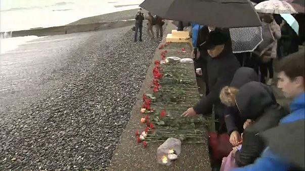 Russia: un anno fa lo schianto del Tupolev nel mar Nero