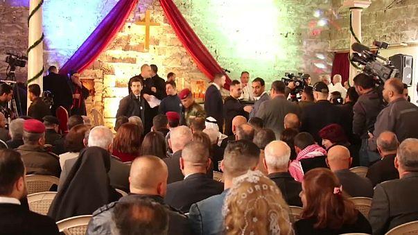 Mosul: primo Natale liberi dall'Isis
