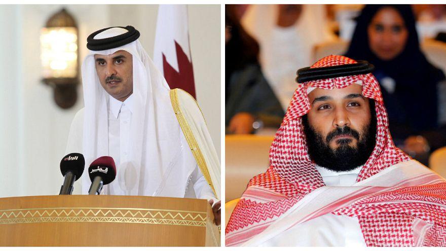 الخلافات بين السعودية وقطر تطال بطولة العالم للشطرنج