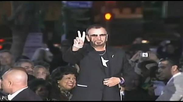 Ringo Starr may be knighted