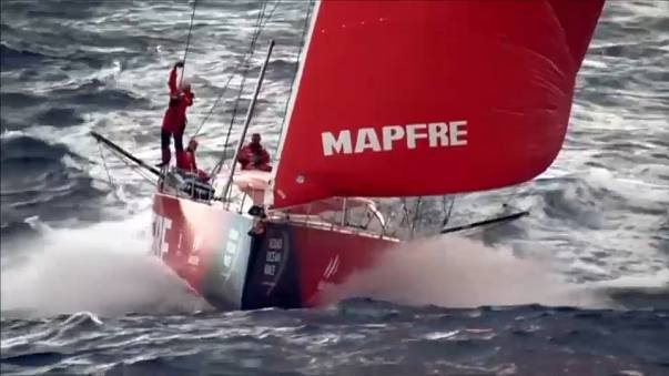 MAPFRE вновь на первом месте