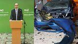 Κύπρος: Βομβιστική επίθεση στο αυτοκίνητο της μητέρας του δημάρχου Πάφου