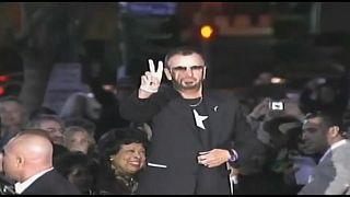 Regno Unito: Ringo Starr nominato cavaliere