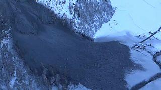 Majdnem tragédia történt szenteste Tirolban