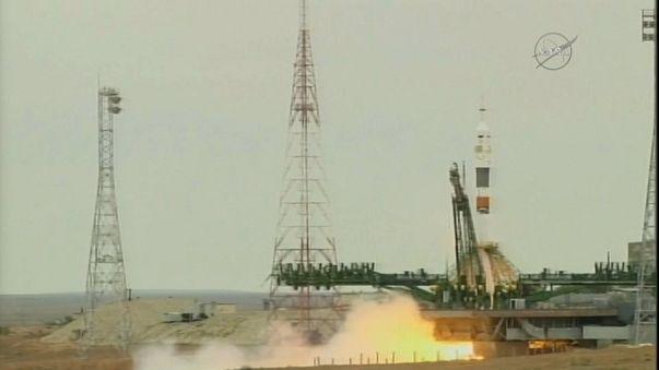 Nello spazio il primo satellite angolano