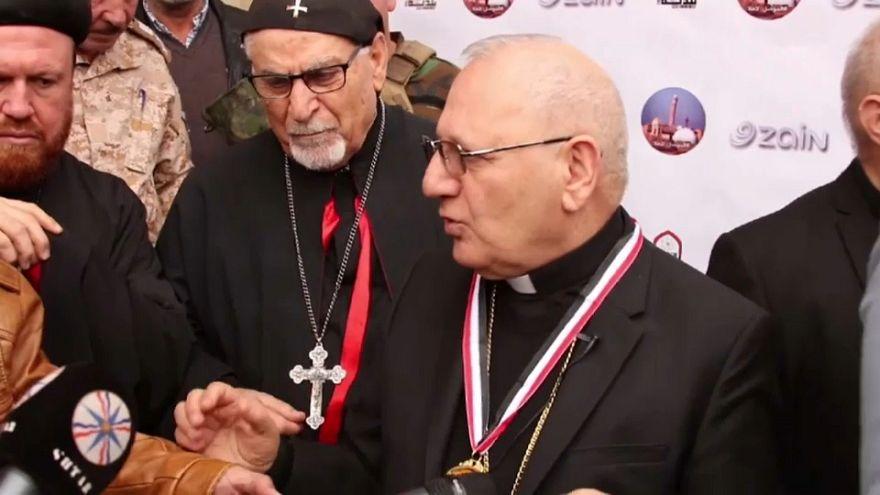 Keldani Katolik Kilisesi Patriği birlik ve beraberlik mesajı verdi